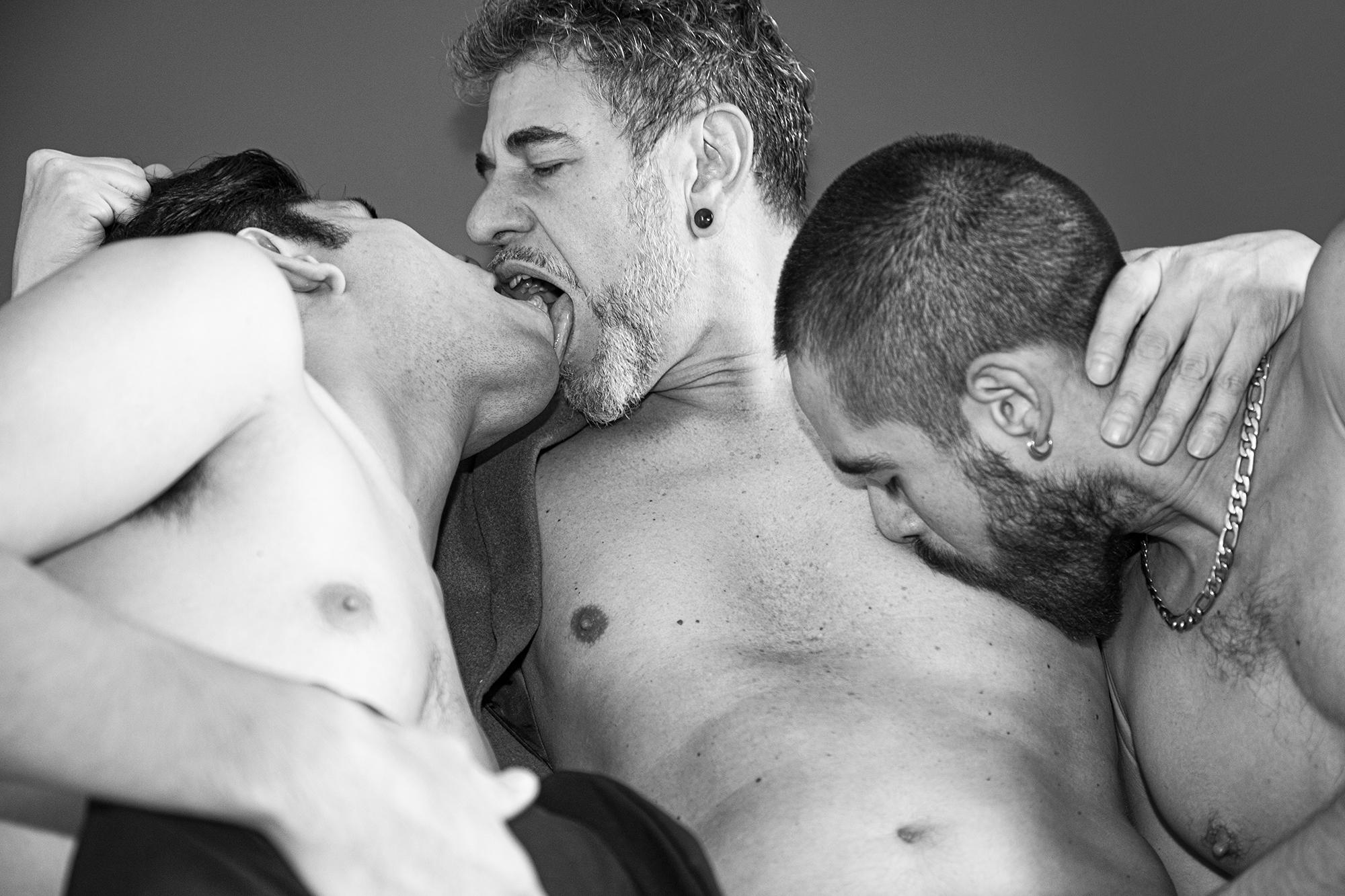 Anecdota Porno Gay g del diablo: el rey del porno gay en méxico | revista 192